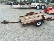 Used 1998 DITCH WITC