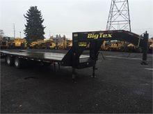 2014 BIG TEX 22GN