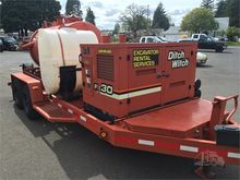2008 DITCH WITCH FX30