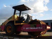 2000 DYNAPAC CA152