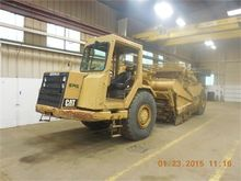 1996 CATERPILLAR 613C II