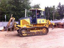 2006 DEERE 650J XLT