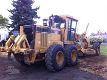 1998 CATERPILLAR 163H VHP