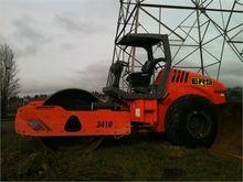 2011 HAMM 3410