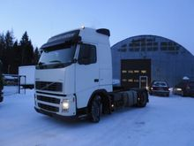 2005 Volvo FH12 460