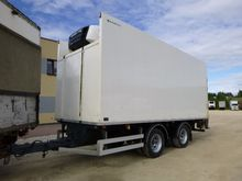 2003 Trailer-Bygg KB-18 2-axel