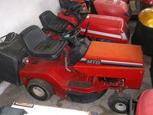 1985 MTD Lawn tractor