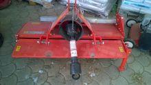 2013 Maschio L125 Rotavator