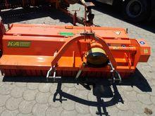2015 Agrimaster KA 2000 Horizon