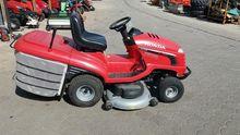 2012 Honda HF2620 HM Lawn tract