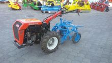 Garden tillers : MOTOCOLTIVATOR