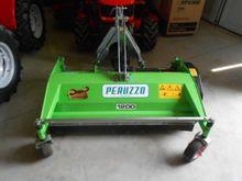 Used 2011 Peruzzo SC