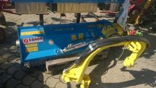 2014 Zanon tmo 1700 Verge mower