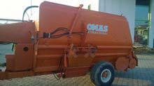 Used 2003 Omas cansa