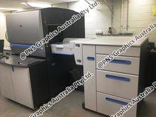 HP Indigo 5000 Seven Colour Mac