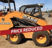 2014 CASE SV300