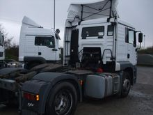2002 ERF ECT 11.39