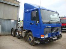 1998 VOLVO FL12 380
