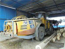 ATLAS COPCO, Hidraulic Drilling