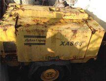 Used ATLAS COPCO, Ai