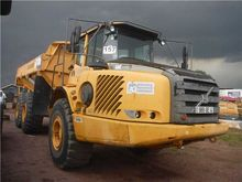 BOYA, 2008, VOLVO, Articulated