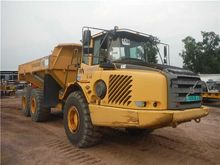 KABA, 2008, VOLVO, Articulated