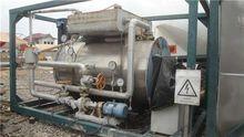 2013, METONG, Heating Boiler, M