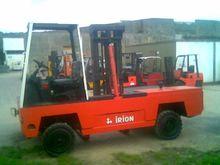 1984 Irion DFQ 30 Sideloader