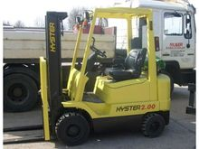 Used 2004 Hyster 2t