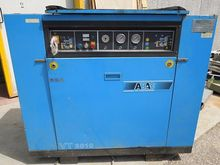 Used Screw Compressor ABAC 4AC3