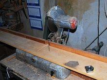 Used Manual Cutting Saw ARTIGIA