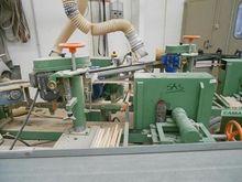 Used Sanding Line CAMAM 4LC3515