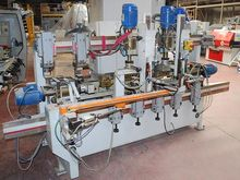 Used Multiple Boring Machine CO