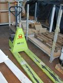 Used Fork Lift PRAMAC LIFTER 4M