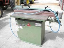 Used Sander VOLPATO 4LC501504