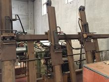 Used Windows Assembling Clamp S