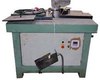 Used Edging Machine ARTIGIANALE