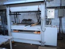 Used Cold Press MANNI 4PR201605