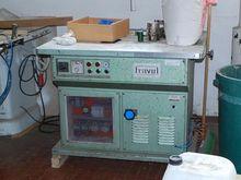 Used Edging Machine FRAVOL 4BO0