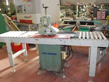 Used Circular Saw With Short Ca