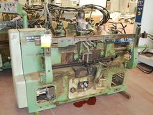 Used Automatic Lathe OMA 4TO301