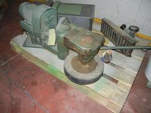 Used Resawing Machine ARTIGIANA
