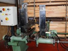 Used End Cut-off And Loader FRI