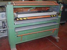 Used Glue Spreader OSAMA 4SC101
