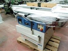 Used Spindle Moulder With Tilti