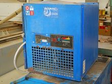 Used Dryer OMI 4AC40