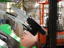 Used Electrostatic Gun ARTIGIAN