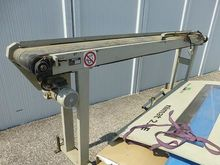 Used Conveyor Belt FRIULMAC 4MI