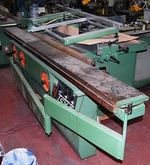 Used Combined Saw And Spindle M
