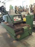 Used Multirip Saw SCM 4SS301505